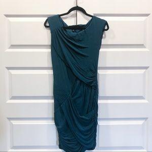 Bebe Bandage Mini Dress